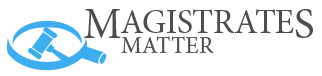 Magistrates Matter - Shining a light on South Africa's Magistracy
