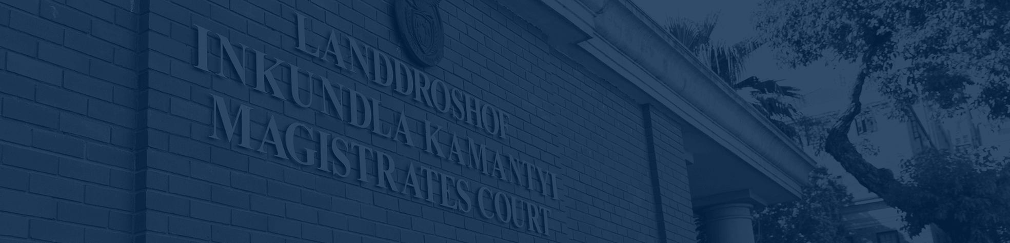 [MEDIA STATEMENT] Appointment of Magistrates